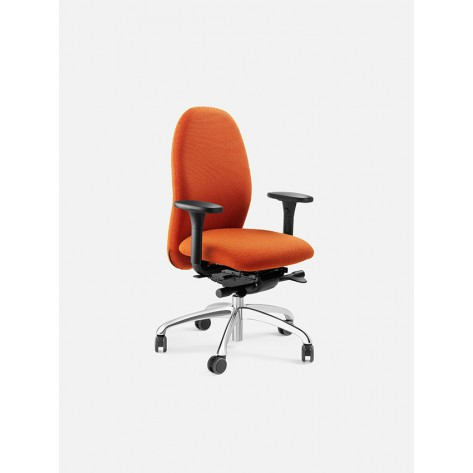 Bürodrehstuhl Tango - ERGO TOP (niedriger Rücken)