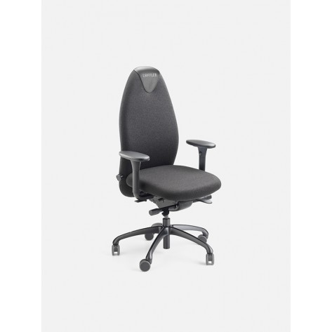 Bürodrehstuhl Tango - ERGO TOP (hoher Rücken)