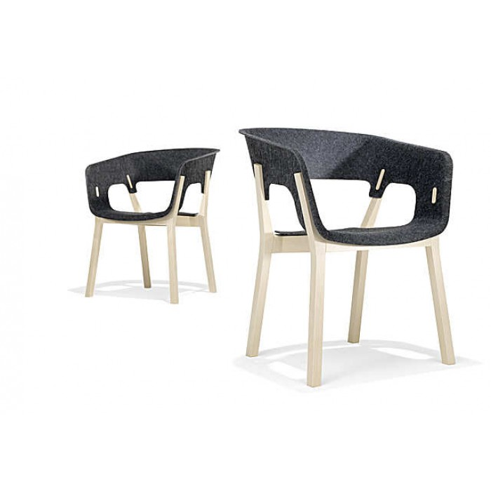 Stapelsessel Njord – Loungemöbel – Sitzmöbel – Shop – JAGELLA Büro ...