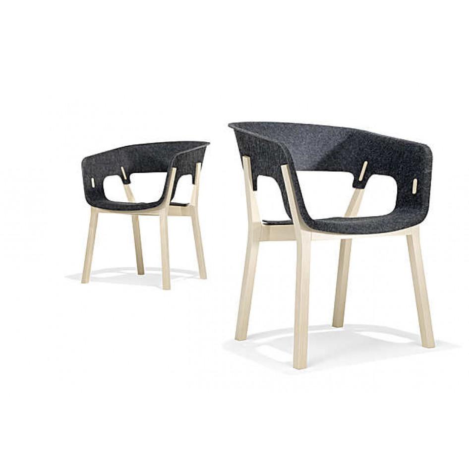 Stapelsessel Njord Besucherstühle Sitzmöbel Shop Jagella